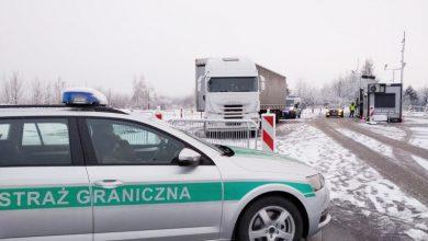 Photo of Tymczasowo przywrócona kontrola graniczna. Skontrolowano prawie 190 tys. osób ze 187 krajów
