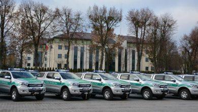 Photo of 120 nowych samochodów dla Straży Granicznej. 1100 radiowozów w 2018 roku