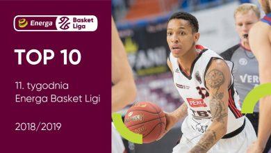 Photo of TOP 10 akcji 11. tygodnia Energa Basket Ligi. Aaron Cel najlepszym zawodnikiem [WIDEO]