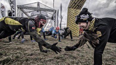 Photo of Garnizon Modlin areną Zimowego Runmageddonu 2019. Ekstremalne biegi już w lutym