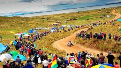 Photo of Rajd Dakar 2019. Rafał Sonik w specjalnej roli! ZDJĘCIA z poprzednich edycji wyścigów