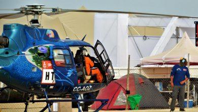 """Photo of Dakar 2019. Rafał Sonik pokazuje """"potężną machinę"""" rajdu [WIDEO]"""