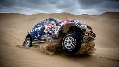 Photo of Dakar 2019. Kuba Przygoński na podium etapu. Maciek Giemza kończy rajd [WIDEO]