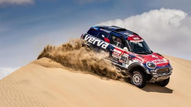 Photo of Dakar 2019: Kuba Przygoński czwarty w przedostatnim etapie. Tomiczek w TOP 15