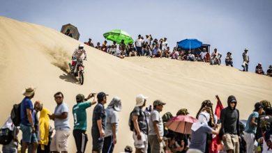 Photo of Rajd Dakar 2019. Pech Przygońskiego – przebite opony. Domżała 15. w klasyfikacji