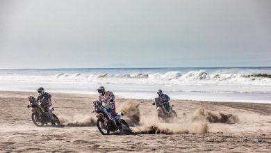 Photo of Dakar 2019. Kuba Przygoński piąty. Dzień przerwy [WIDEO]