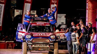 Photo of Ruszył Dakar 2019. ORLEN Team w Peru. Oficjalna ceremonia otwarcia rajdu [WIDEO]