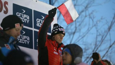 Photo of PŚ w Sapporo. Trener Stefan Horngacher powołał zawodników