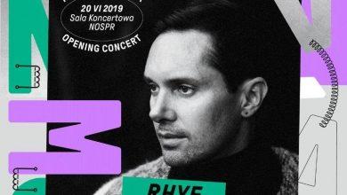 Photo of Rhye na otwarciu Tauron Nowa Muzyka Katowice 2019