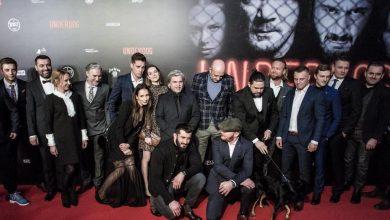 """Photo of Uroczysta premiera filmu """"Underdog"""". Gwiazdy i zawodnicy MMA [ZWIASTUN][ZDJĘCIA]"""