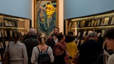 """Photo of """"Wyspiański. Nieznany"""" – uroczyste otwarcie nowej wystawy w Muzeum Narodowym [ZDJĘCIA]"""