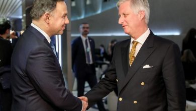 Photo of Premier w Davos. Prezydent podsumowuje drugi dzień w Szwajcarii [WIDEO]