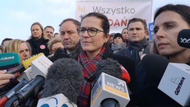 Photo of Przedterminowe wybory na prezydenta Gdańska. Aleksandra Dulkiewicz podjęła decyzję