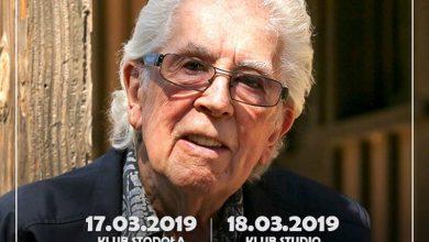 Photo of John Mayall już niedługo będzie świętować w Polsce swoje 85. urodziny