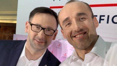 Photo of Williams Racing. Robert Kubica: Ciężko pracowałem, aby wrócić do startów w F1