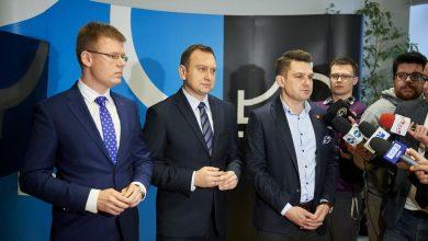 """Photo of """"Lex Zdanowska"""": nowelizacja kodeksu wyborczego. Czy PiS pozbawi funkcji prezydent Łodzi?"""