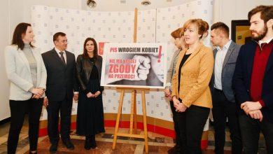 """Photo of Łódź – Ministerstwo Cofania Głupich Ustaw. Bojanowska: """"jednorazowa przemoc"""" nie powinna wyjść poza mury"""