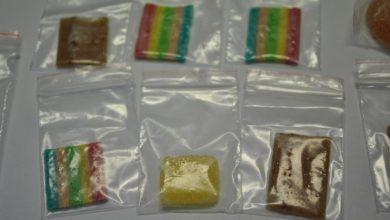 Photo of Żelki z LSD na poczcie. Trzy osoby w szpitalu, w tym 5-letnia dziewczynka