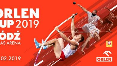 Photo of Mityng Orlen Cup w lutym. Największe gwiazdy sportu w Łodzi