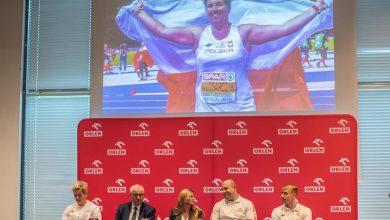 Photo of Anita Włodarczyk, Piotr Małachowski i Piotr Lisek