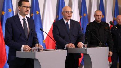 Photo of Pożar w Koszalinie. Premier Morawiecki: kilka escape roomów już zamknęliśmy w Polsce