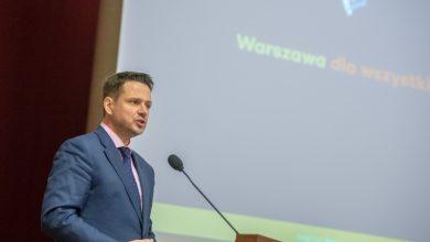 Photo of Władze Warszawy alarmują! Problem z wypłatami na 500+