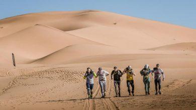 Photo of Nowe trasy Runmageddonu Sahara 2019. Ekstremalny bieg czeka na śmiałków. Przygoda gwarantowana