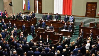Photo of Minuta ciszy w Sejmie. Posłowie pożegnali Pawła Adamowicza