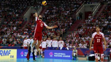 Photo of Siatkarska Liga Narodów 2019. Reprezentacja Polski w Chinach – wyniki