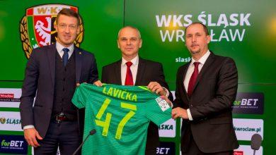 Photo of Czech Vitezslav Lavička nowym trenerem Śląska Wrocław