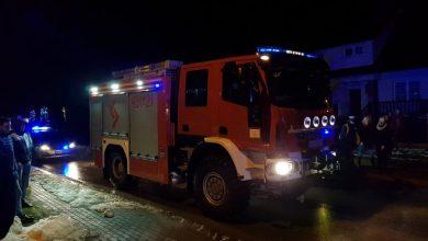 Photo of Tragiczny pożar w escape roomie w Koszalinie. Zginęło pięć osób. Ruszyły kontrole