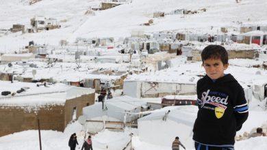 Photo of UNICEF pomaga dzieciom poszkodowanym na skutek burz śnieżnych w Libanie