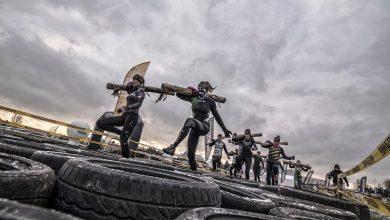 Photo of Zimowy Runmageddon. Otwarty Trening w Garnizonie Modlin