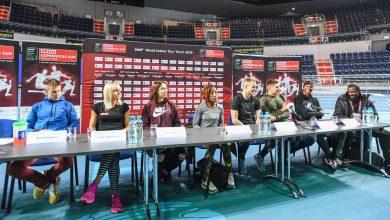 Photo of Orlen Copernicus Cup Toruń 2019. Sportowe gwiazdy o mityngu