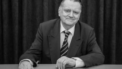 Photo of Jan Olszewski nie żyje. Zmarł w wieku 88 lat