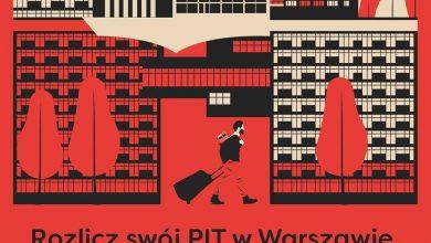 Photo of Kampania: Czuj się jak u siebie – rozlicz swój PIT w Warszawie [SPOT]