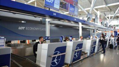 Photo of Wakacyjna praca na Lotnisku Chopina. LOT rozpoczął rekrutację