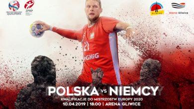Photo of EHF EURO 2020. Skład reprezentacji Polski na mecz z Niemcami