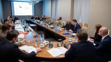 Photo of Konferencja bliskowschodnia w Warszawie. Zakaz noszenia broni. Przywrócona kontrola graniczna