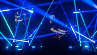 """Photo of 10 lat z życia DJ-a czyli Paul Kalkbrenner z trasą """"Parts of Life"""" w Polsce [ZDJĘCIA]"""