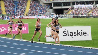 Photo of Sofia Ennaoui z rekordem Polski na 1000 metrów. Piotr Lisek na dwóch mityngach