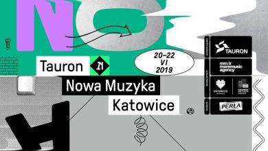 Photo of Skepta kolejnym headlinerem Tauron Nowa Muzyka Katowice 2019