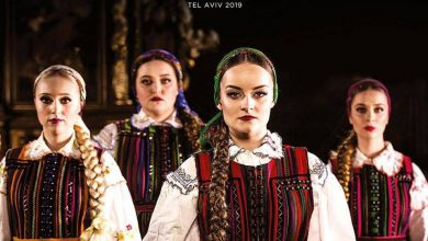 Photo of Eurowizja 2019. Zobacz, jaką piosenkę wykona zespół Tulia [WIDEO]