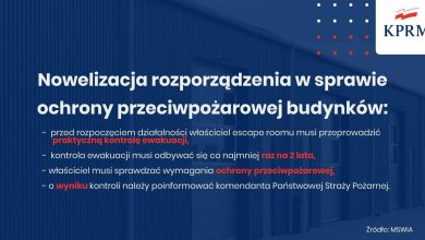 """Photo of Zmiany prawne lokali typu """"Escape Room"""". Morawiecki: musi im towarzyszyć odpowiedzialność"""