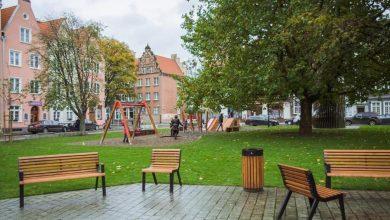 Photo of Nowe meble miejskie w gdańskich dzielnicach