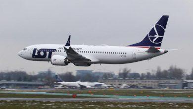 Photo of To już dwa lata. Pierwszy Boeing 737 MAX LOT-u wystartował z Warszawy