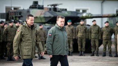 Photo of System wyrzutni HIMARS za 414 mln dolarów. Polska podpisze umowę z USA w środę [WIDEO]
