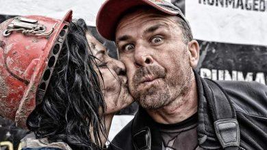 """Photo of """"Ekstremalna"""" miłość na Runmageddonie. Zakochanie przez """"przeszkody""""!"""