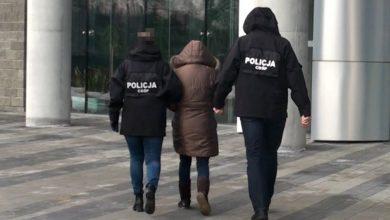 Photo of Zatrzymano kobiecą zorganizowaną grupę przestępczą. Prowadziły agencje towarzyskie