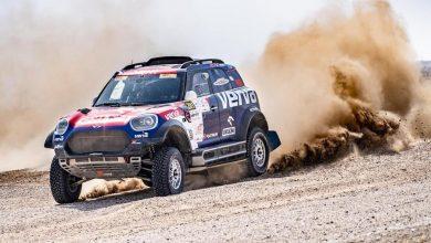 Photo of Przedostatni etap Rajdu Kataru 2019. Kuba Przygoński wciąż trzeci